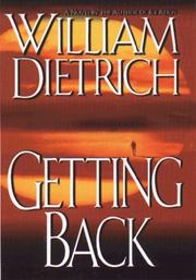 Cover of: Getting back