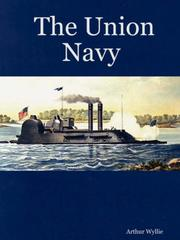 Cover of: The Union Navy