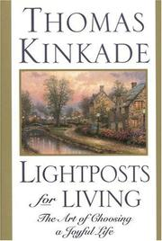 Cover of: Lightposts for living