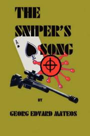 Cover of: The Sniper's Song