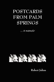 Cover of: Postcards from Palm Springs