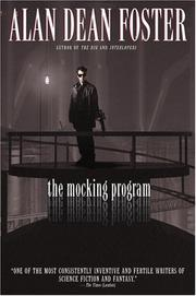 Cover of: The Mocking Program