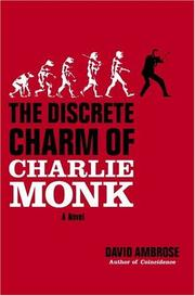 Cover of: The Discrete Charm of Charlie Monk