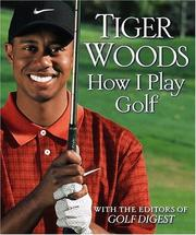 Cover of: How I Play Golf