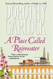 Cover of: A place called Rainwater