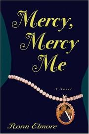 Cover of: Mercy, mercy me