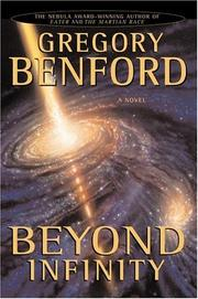 Cover of: Beyond Infinity