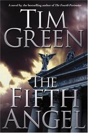 Cover of: The fifth angel