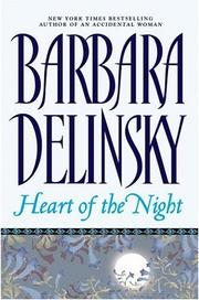 Cover of: Heart of the Night