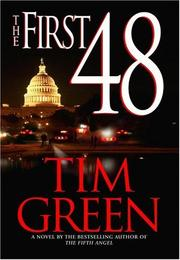 Cover of: The first 48