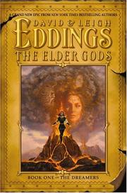 Cover of: The Elder Gods