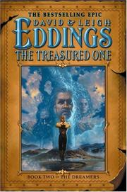 Cover of: The treasured one