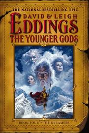 Cover of: The Younger Gods (The Dreamers, Book 4) |