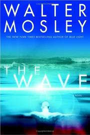 Cover of: The wave
