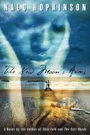 Cover of: The New Moon's Arms