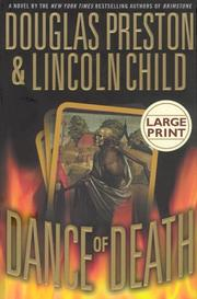 Cover of: Dance of death