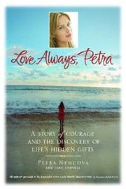 Cover of: Love Always, Petra