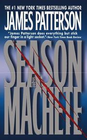 Cover of: The Season of the Machete