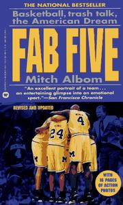 Cover of: Fab Five: Basketball, Trash Talk, the American Dream
