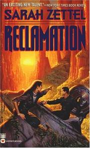 Cover of: Reclamation by Sarah Zettel