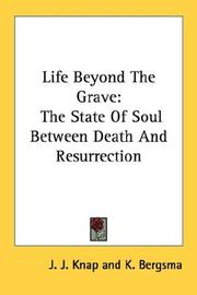 Cover of: Life Beyond The Grave | J. J. Knap