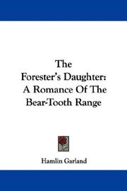 Cover of: The Forester