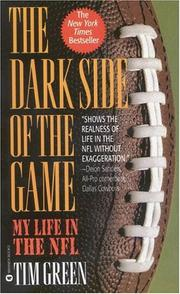 Cover of: The dark side of the game | Tim Green