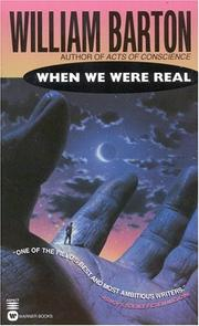 Cover of: When We Were Real