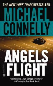 Cover of: Angels Flight (Harry Bosch)