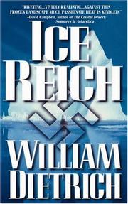 Cover of: Ice reich