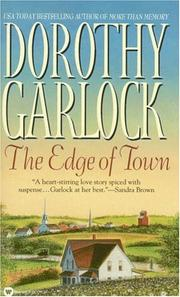 Cover of: The Edge of Town (Missouri, Book 1)