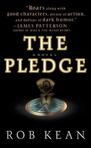 Cover of: The Pledge | Rob Kean