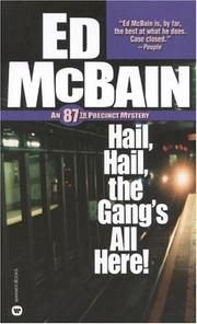Cover of: Hail, Hail, the Gang