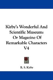 Cover of: Kirby