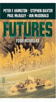 Cover of: Futures | Peter F. Hamilton