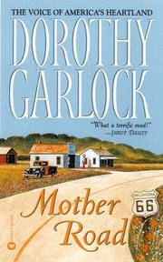 Cover of: Mother Road (Route 66 1)