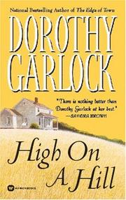 Cover of: High On A Hill (Missouri, Book 2)