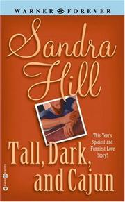 Cover of: Tall, dark, and Cajun
