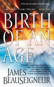 Cover of: Birth of an age | James BeauSeigneur