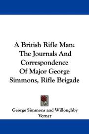 A British Rifle Man