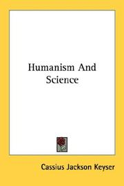 Humanism And Science
