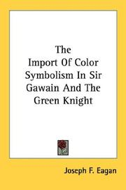 symbolism in sir gawain and the green knight essay This is another short essay from my medieval literature subject - if anything i really recommend sir gawain and the green knight as a very readable.