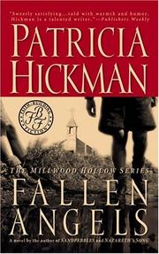 Cover of: Fallen angels | Patricia Hickman
