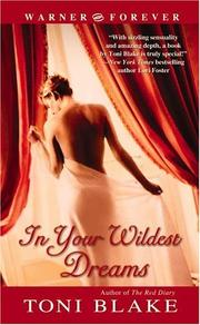 Cover of: In your wildest dreams