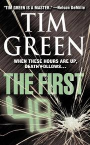 Cover of: The First 48 | Tim Green