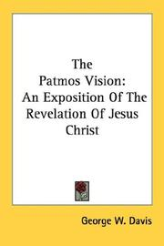 The Patmos Vision