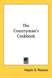Cover of: The Countryman