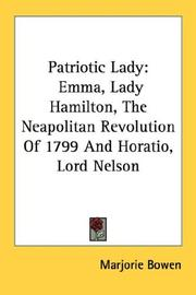 Cover of: Patriotic Lady