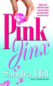Cover of: Pink Jinx
