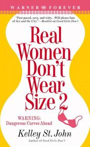 Cover of: Real women don't wear size 2